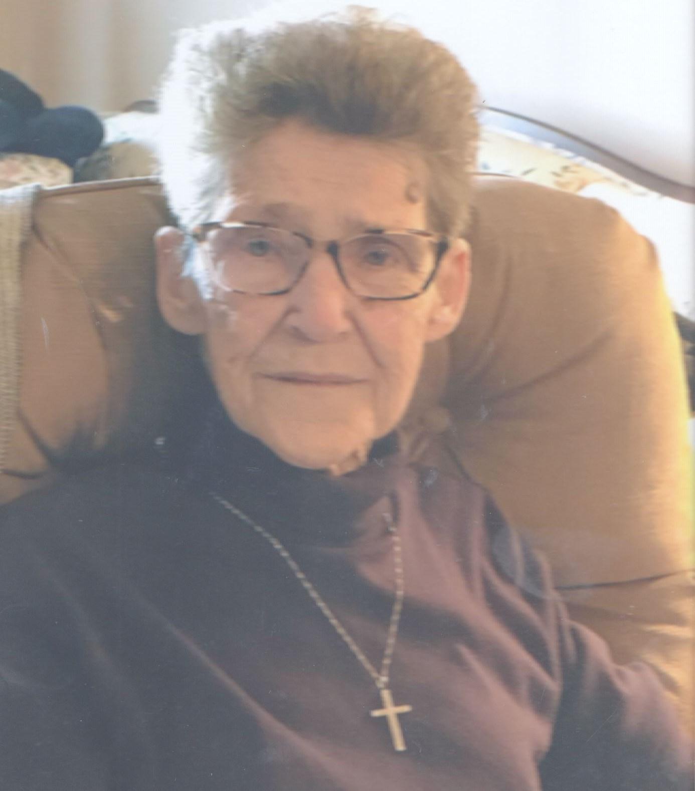 Barbara A.  Heuermann