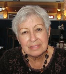 Alice Bautista  Hammel