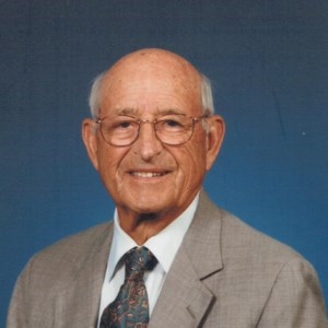 Theodore Eugene  Larson