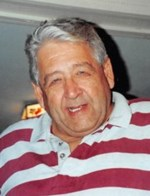 Donald Amburgey
