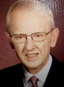 Jerome George  Trojanowski