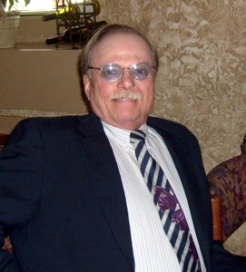 Walden Lewis  Gibbs Jr.