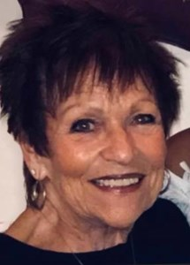 Sally Jan  Porter