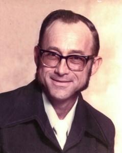 Roy Wayne  Jones Sr.