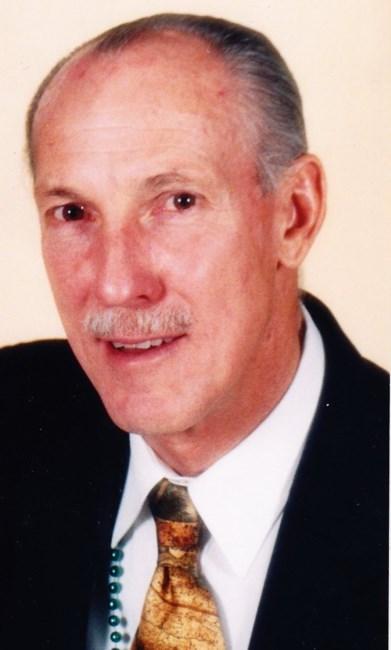 George Morrell Obituary - Naples, FL