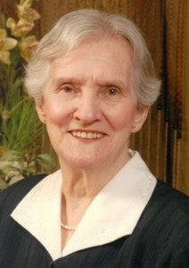 Brigitte  Larouche