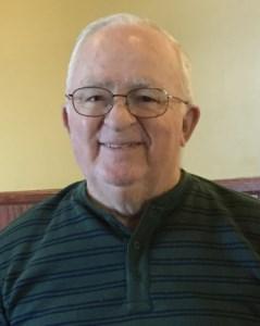 Joseph Cecil  Terry
