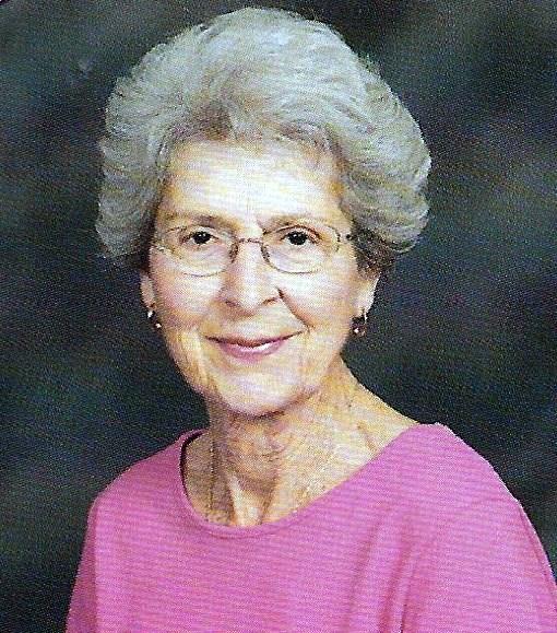 Rosemary Elizabeth  Wolf