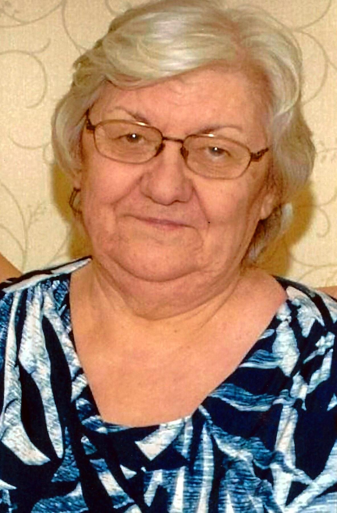 Gordana  Simonovska