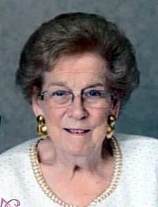 Elizabeth Hook  Caughman