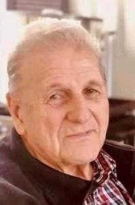 Paul  Dauphine Jr.