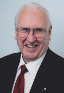 Paul T.  Peters