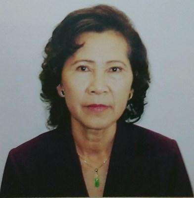 Lien Trang