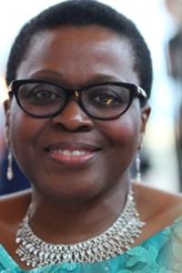 Rosaria  Oshinowo