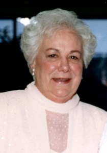 Milicent A.  Begley