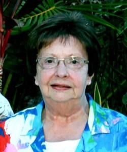 Sharon Rose  Jantz