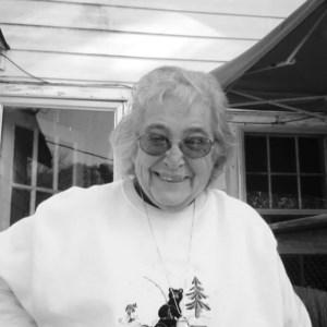 Martha R  McGrew