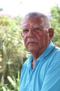 Felipe  Flores Fernández