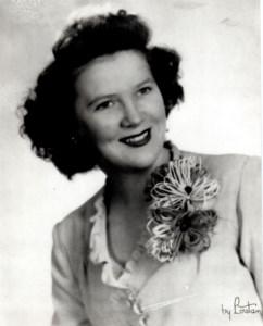 Mary K.  Pulver
