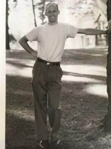 Dr Harry Charles  Geil