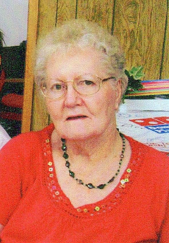 Joan Patricia  Gibson
