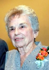Mildred L.  Spears