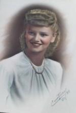 Mary Martens