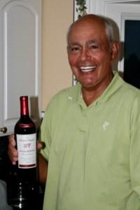 Carmine John  BUA