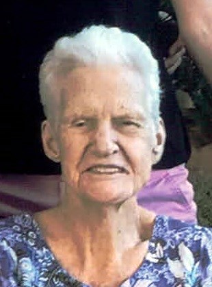 "Gladys ""Louise""  Stullenburger"