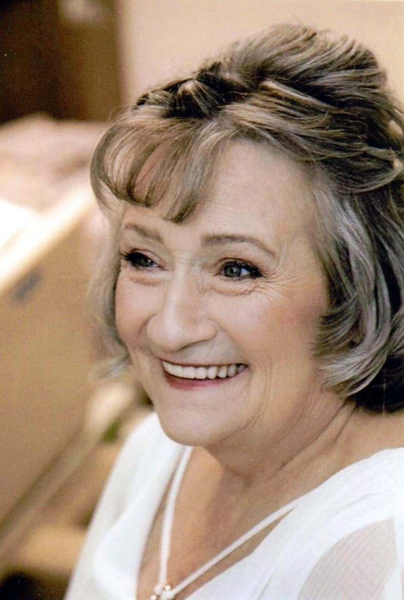Dorothy  Holton
