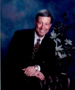 Roger Fravel  Ray