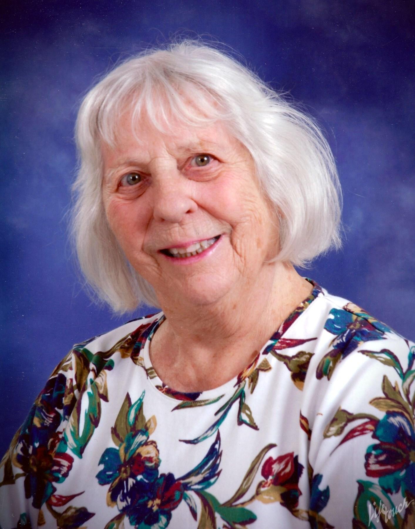 Doris Lillian  Sandt