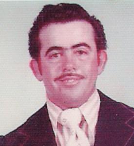 Roberto M  Gonzalez