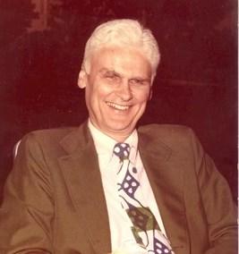 Theodore Prentice