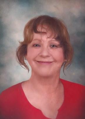 Glenda Sue  Streetman