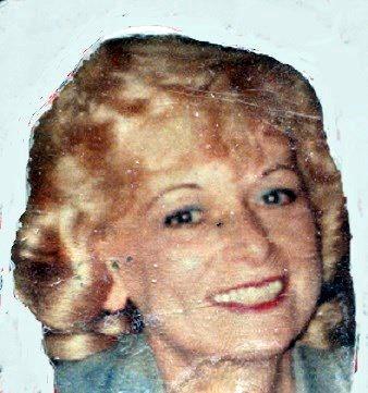 Glenys Elvira  Stannard