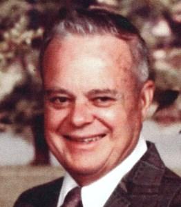 John R.  Chaney