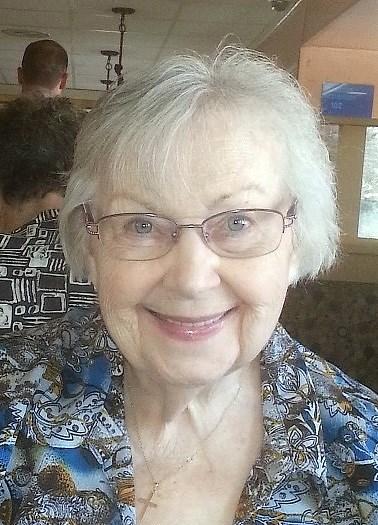 Margaret L.  Gahn