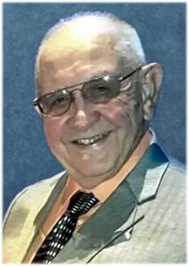 Albert H.  Gelineau