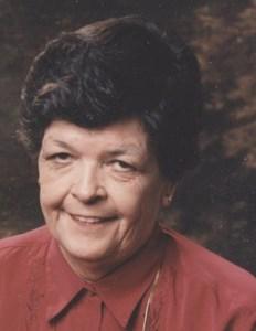 Cynthia Anne  (McClure) Cosmen