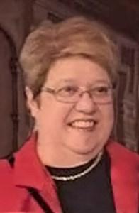 Cynthia A.  Johnson
