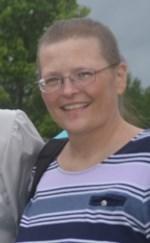 Kimberly Mozden