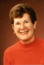 Norma McGrath (nee Miller)