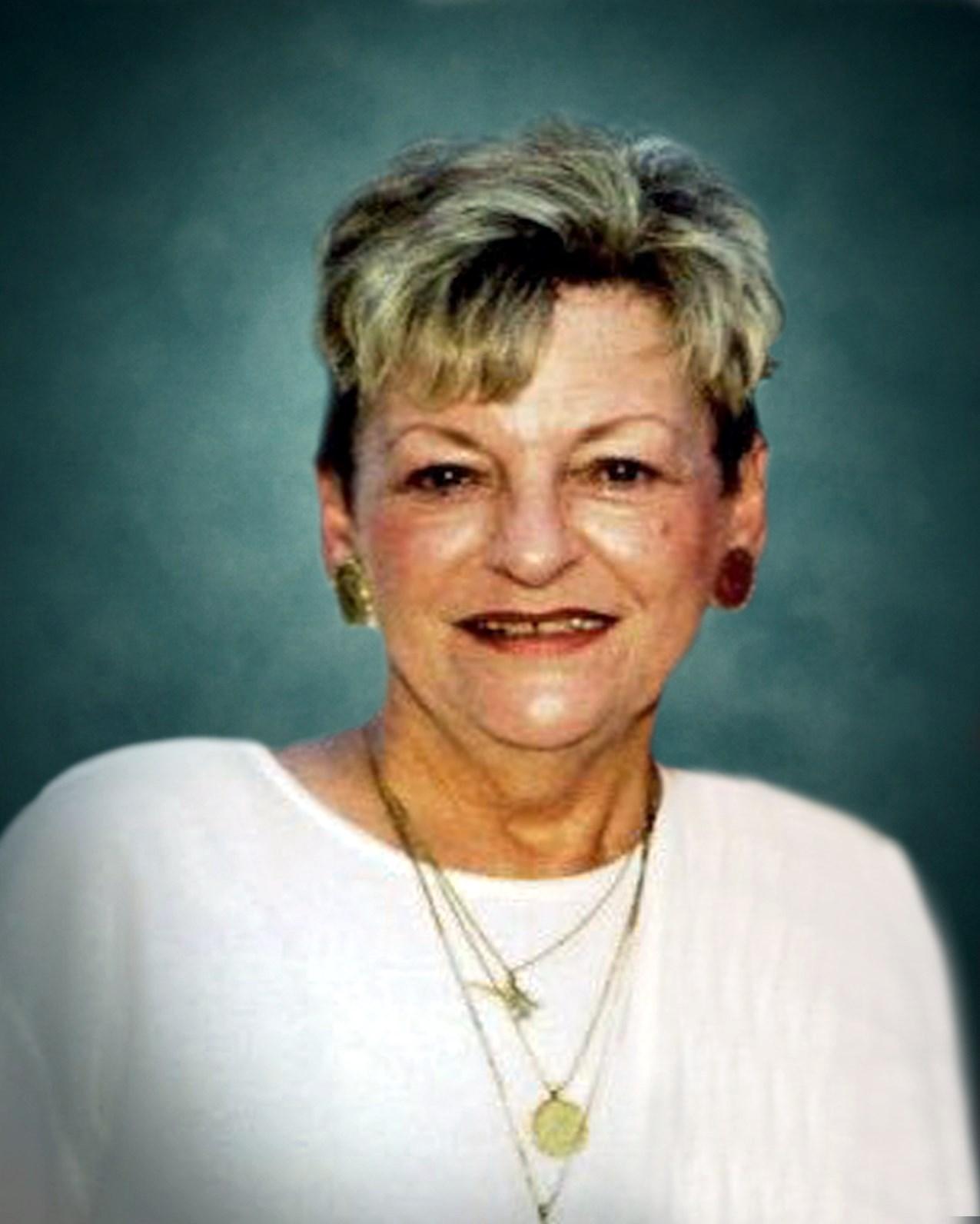 Peggy Ann  Sloan