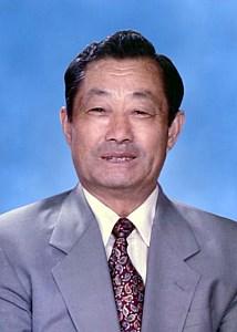 Dong  Bae