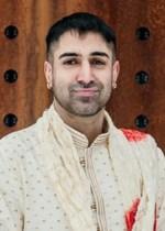 Harjeet Sidhu