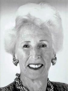 Nancy Hart Glanville  Jewell