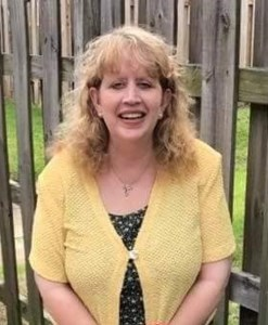 Cynthia McMinn  Cudo