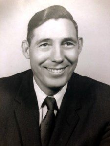 Leonard A  Potts