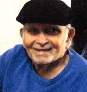 Jose Antonio  Ramirez Sr.